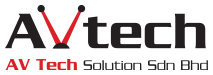 Avtech Solution Sdn Bhd – Projector Supplier Malaysia